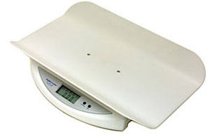 Portable Small Animal Scale - Health O Meter