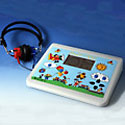 Audiometry w/Digital Sound Clarity - Maico